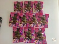 My Little Pony - 10 Packs - Brand New / Unopened
