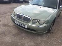 Rover 75 diesel moted auto 395