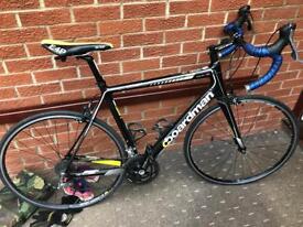 Boardman Team Comp carbon road bike