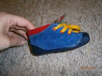 Bbay first shoes Clarks