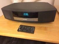 Bose Radio II