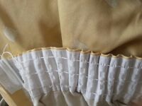 4 curtains to sale - in very good condition &quality