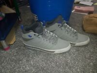 Adidas Trainers size 13. Good condition