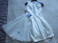 BEAUTIFUL GIRLS DRESS 11-12 YEARS
