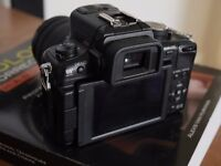 Panasonic GH2 Bundle with Lens + Extras