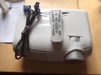 Optoma projector HD20 good condition