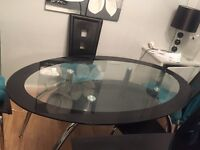 Dining table no chairs
