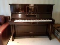 Upright piano for sale (collection only)