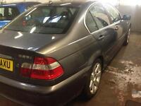 (((AUTOMATIC ))) BMW 325i 2.5 SE *F/SH/***VERY CLEAN CAR **MOT- 1 YR+EXCELLENT CONDITION***