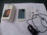 Motorola Moto G 8GB XT1032 Factory Unlocked EXCELLENT With BOX