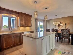 340 000$ - Bungalow à vendre à St-Jean-sur-Richelieu