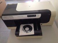 HP Officejet Pro 8000 A4 Colour Inkjet Printer VGC