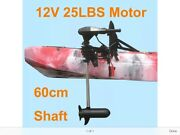 Kayak electric motor brand new fishing Albion Park Shellharbour Area Preview