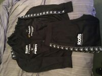 Kell brooks tracksuit from ggg fight