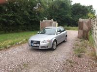 Audi A4 Avant 2.0 TDI * Full Service History inc Cambelt *
