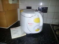 Excellent Fryer! Used few times only! BARGAIN!