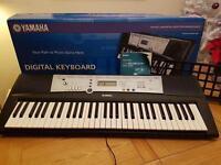 Yamaha Digital Keyboard YPT-200