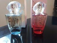 2x TTA Avon perfumes