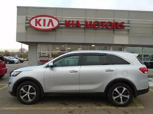 2016 Kia Sorento EX+ AWD 7-SEAT OVER $5,000 OFF