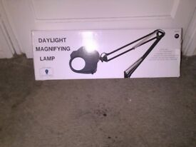 Magnifying Lamp For Sale
