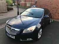 2010 Vauxhall Insignia SRi 2.0 CDTi Diesel - Low Miles - Hpi Clear - Cambelt Done FSH - Vectra Astra