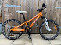 Scott Contessa Children's Bike 20 inch wheels 12 Speed