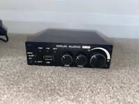 Douk 320W Bluetooth 5.0 power amplifier