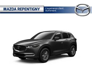 2017 Mazda CX-5 GS AWD **SIEGE CHAUFF, CAMERA, HAYON ELEC**