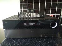 Harmon Kardon avr 155 cinema amplifier