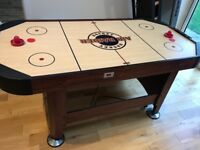 Air Hockey Table - ex John Lewis