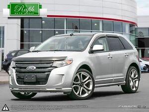 2011 Ford Edge -