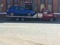1997 P REG VW TRANSPORTER T4 TILT & SLIDE RECOVERY TRUCK 3.5 TONNE ***BARGAIN***