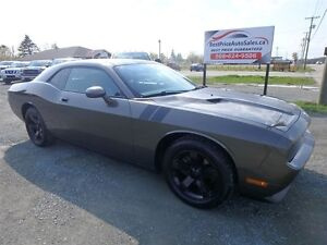 2010 Dodge Challenger SXT! CUSTOMIZED! BLACKED OUT! CERTIFIED!
