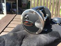 Penn 321 oh gt2 multiplier reel