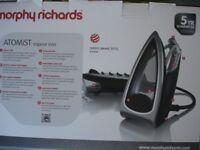 Iron- Morphy Richards Atomist Vapour Iron