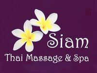 🌺BEST THAI MASSAGE IN LISBURN £30 FOR 1HOUR SWEDISH/AROMA/ AND SPECIAL OFFERS 4 HANDS .