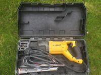 Dewalt recip saw