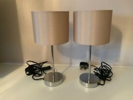 Next bedside lamps