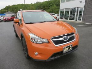 2013 Subaru XV Crosstrek Limited *AWD! *Leather! *Sunroof! *