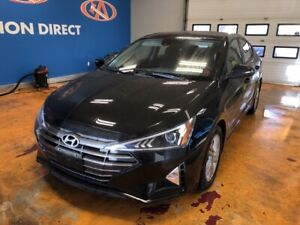2019 Hyundai Elantra Preferred PANO SUNROOF/ HEATED SEATS + S...