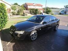 2004 Holden VZ SV8 Salamander Bay Port Stephens Area Preview