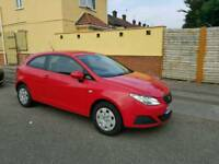 seat ibiza 1.4 tdi ecomotive 0 tax Road!