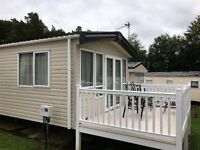 Abi Sunningdale (2014) 38x12 8 berth Caravan - private sale
