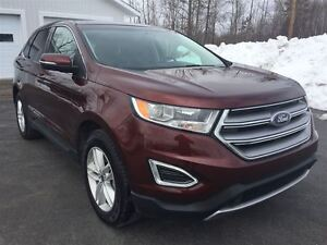 2015 Ford Edge DEAL PENDING |SEL|AWD|NAVIGATION|HEATED LEATHE