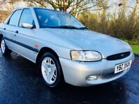 2000 Ford Escort 1.6 Finesse - focus vw golf astra xr3 gti bmw merc audi classic mini cooper retro