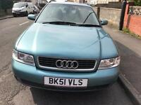 Audi A4 1.8 Sport 5dr Estate 12 months mot only £950-