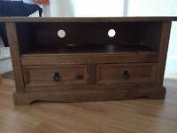 @@LOVELY MEXICAN PINE TV CABINET FOR UPCYCLING@@