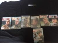 Dads army dvds free to collector