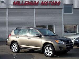 2012 Toyota RAV4 AWD 2.5L 4-CYL / ONLY 78,000 KM / MUST SEE