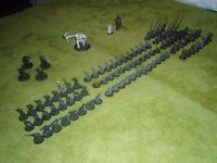 Assorted Warhammer